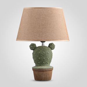 Настольная Лампа Керамическая