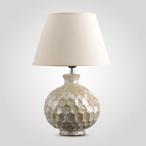 Лампа Настольная Керамическая