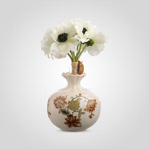 Ваза-Бутылка Керамическая Малая