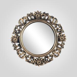 Зеркало Настенное Круглое
