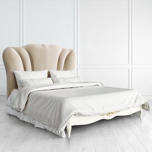 Кровать 160*200 Romantic Gold
