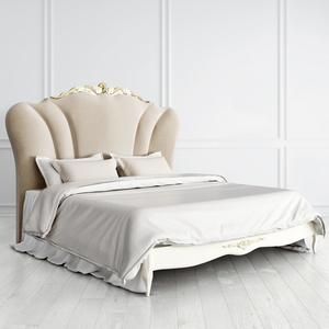 Кровать 180*200 Romantic Gold