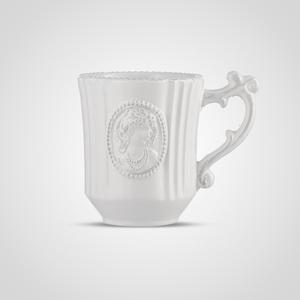 Чашка Керамическая XL