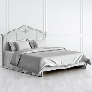 Кровать с изогнутым изголовьем 180*200 Atelier Home