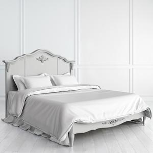 Кровать с изогнутым изголовьем 160*200 Atelier Home