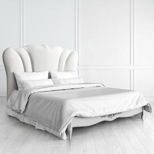 Кровать с фигурным изголовьем Atelier Home