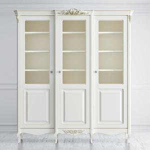 Шкаф для книг Atelier Gold