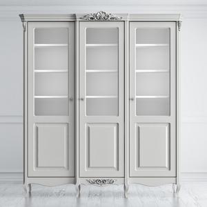 Шкаф для книг Atelier Home