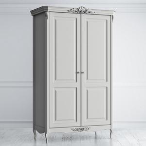 Шкаф двухдверный Atelier Home