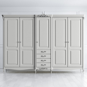 Шкаф пятидверный Atelier Home