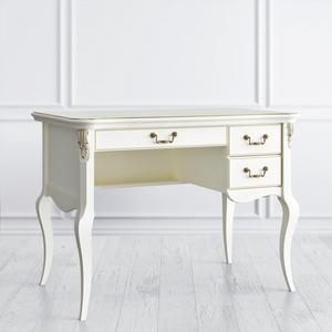 Стол кабинетный пристенный R, Romantic Gold