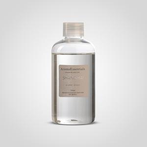 Масляная Запаска (Рефилл) Диффузор Premium жасмин ванильный 200 мл