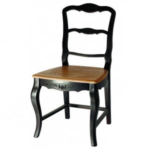 Стул с деревянным сиденьем ST9108N