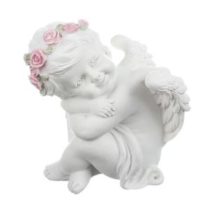 Фигурка ангела 11*9*13 см