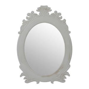 Зеркало бирюзовое 10DH081