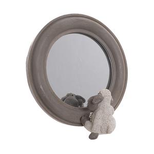 Зеркало с овечкой 11848540