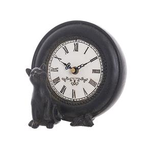 Часы с кошкой 11850791