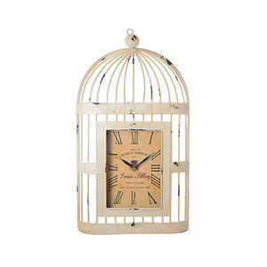 Часы - клетка 31х57 3B-009-1