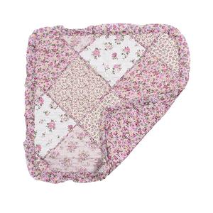 Накидка розовая 9949006