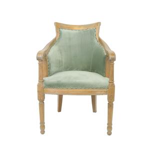Деревянное кресло Valene CF-1936