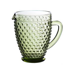 Кувшин зеленый HR612-GR