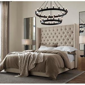 Кровать Melso C-037