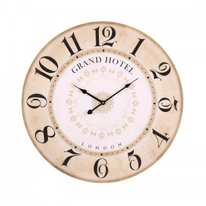 Часы настенные круглые 60х60x4,5 EW99P-0020