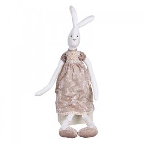 Заяц (девочка) 42х8х5 LJ87-0009