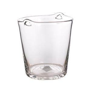 Стеклянная ведро для шампанского B702