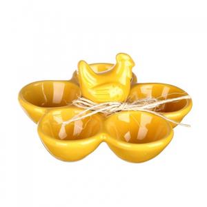 Подставка под яйца 14,5х14,2х7,60 QJ99-0013