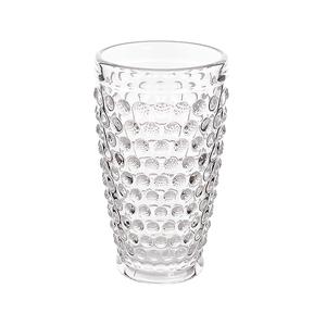 Стакан для воды стеклянный