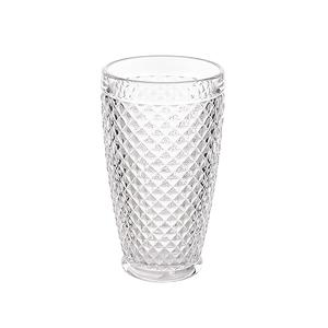 Стакан для воды стеклянный Ромб