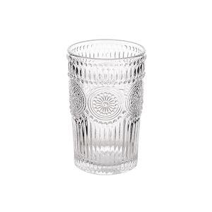 Стакан для воды стеклянный Империал