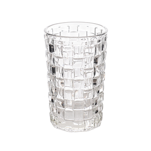 Стакан для воды стеклянный TLS7377