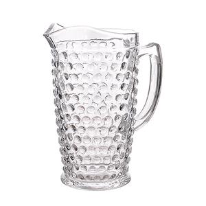 Кувшин для воды стеклянный ZHD-M