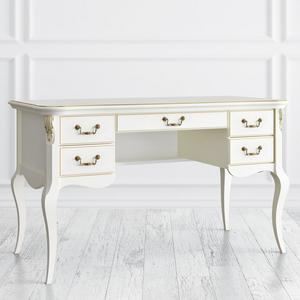Кабинетный стол пристенный Romantic Gold
