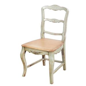 Стул с деревянным сиденьем ST9308 G