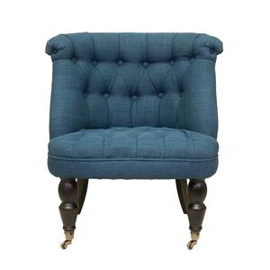 Кресло Aviana indigo YF-1901-B