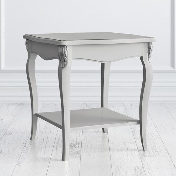 Столик квадратный Atelier Home