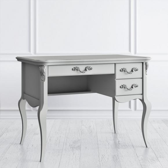 Стол кабинетный пристенный R, Atelier Home