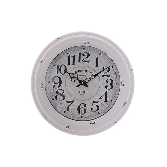 Часы белые HLZ.6165CMI