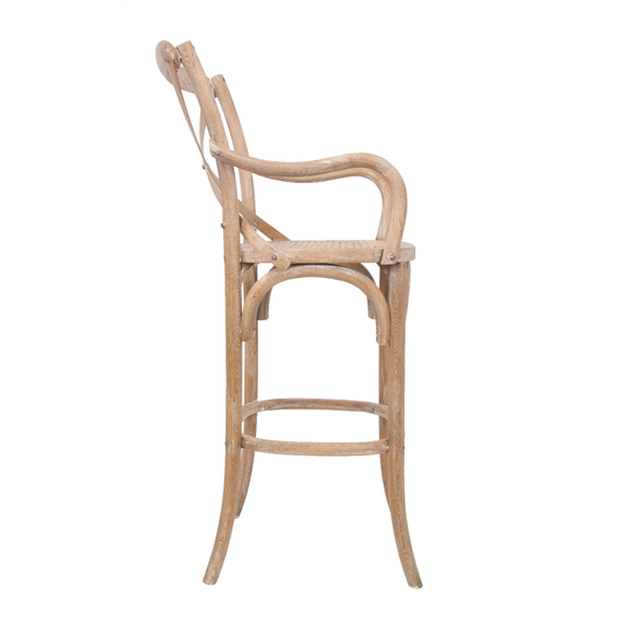 Барный стул Terika KY-3045