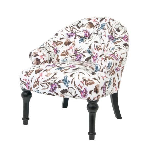 Кресло Desta YF-1886-C