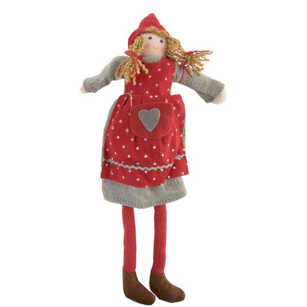 Тильда кукла 33 см TW0165