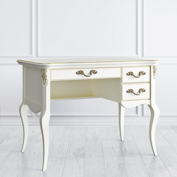 Стол кабинетный пристенный R, Atelier Gold