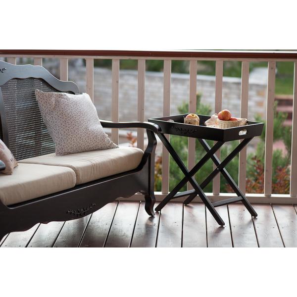 Раскладной столик Leontina ST9145N