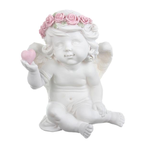 Фигурка ангела 14*12*23 см