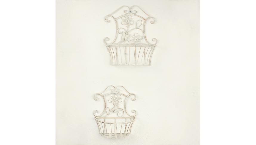 Подставки подвесные округлые (набор из 2-х ) 34*17*39 / 28*14*30 см