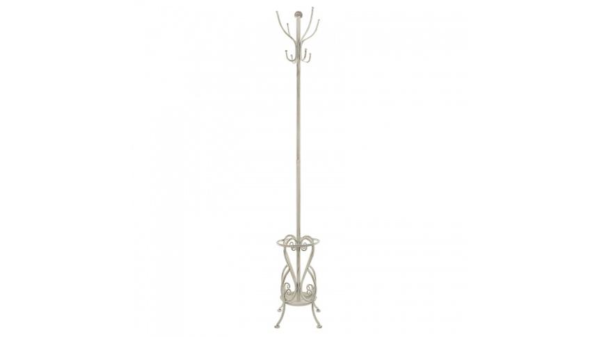 Вешалка напольная с подставкой для зонтов 35*183 см