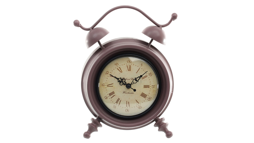 Часы настольные 16*6*22 см